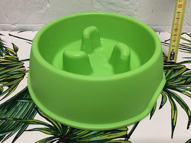 Comedouro anti-voracidade Pet bowl slow eating