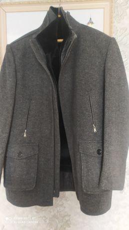Пальто зима(демісезон) чоловіче