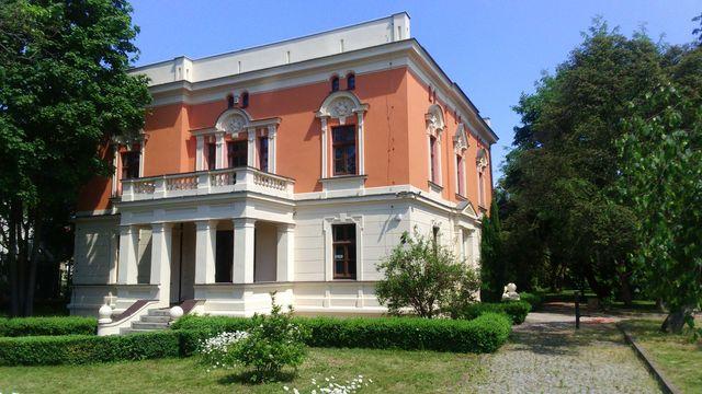 Najem nieruchomości przy ul. Biegasa 2 we Wrocławiu