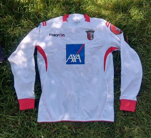 Camisola SC Braga Vice Campeão 2009/2010