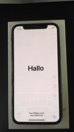phone X plus pudełko 64gb