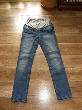 C&A spodnie ciążowe r. 36