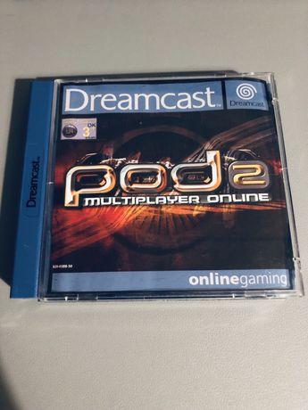 POD 2 - Dreamcast