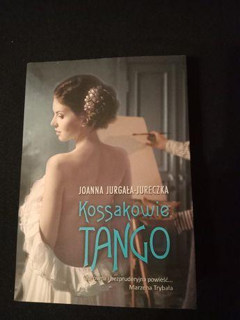 """""""Kossakowie. Tango"""" Joanna Jurgała-Jureczka"""