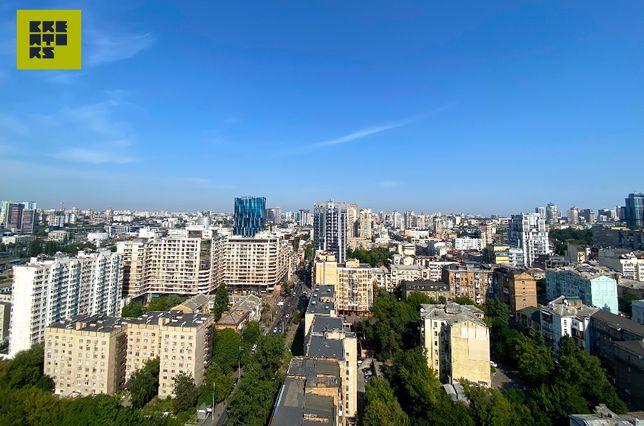 94.5м2 — апартаменти в ЖК «Тридцять восьма перлина»
