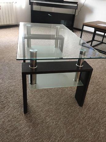 Szklany Stół w dobrym stanie