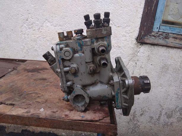 Топлівна апаратура трактора Т 40. Двигуна Д144