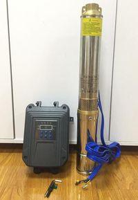 BOMBA SOLAR 24-48 e 72 volts novas garantia 3 anos