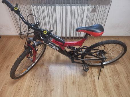 Rower góral koła-24