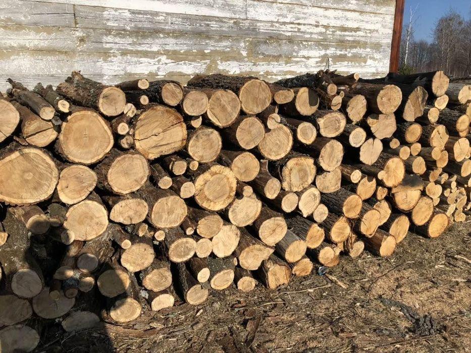 Продам дрова твердых пород Знаменка - изображение 1