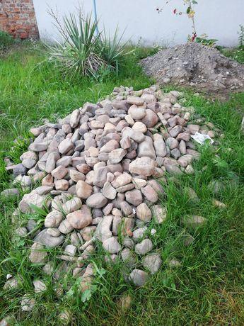 Oddam kamień za darmo