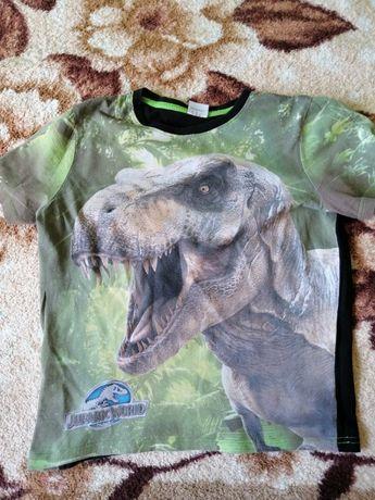 Koszulka JURASIC World 128
