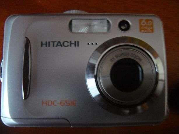 фотоаппарат Hitachi HDC-651E 6 пікс
