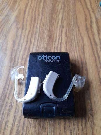 Sprzedam aparat  sluchowy