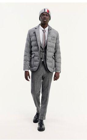 Куртка Tommy Hilfiger новая