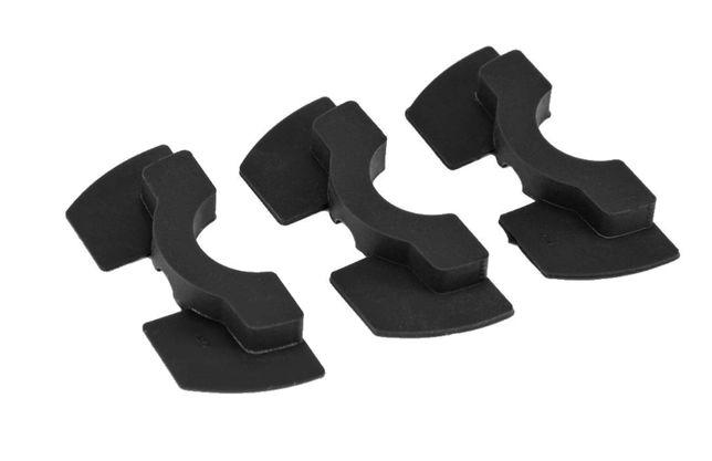 Zestaw gumowych podkładek do Xiaomi M365/M365 Pro