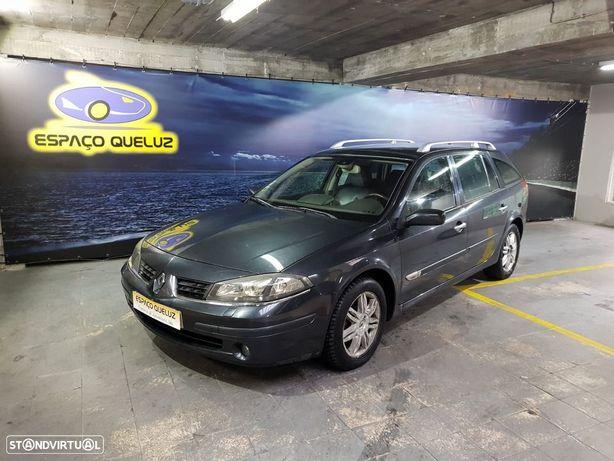 Renault Laguna Break 2.2 DCI AUTOMATICA