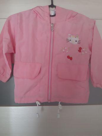 Куртка-косуха 3-4г,92-98-104.меховая жилетка 3-4г.ветровка 2-3г.86-92