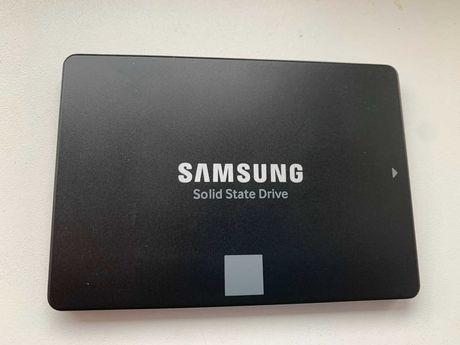 Samsung SSD 500gb