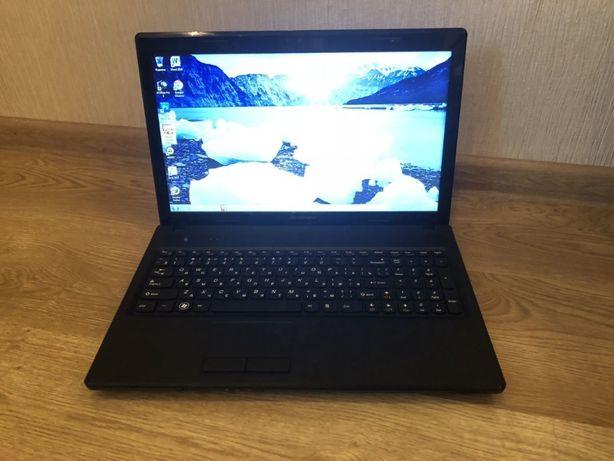Продам ноутбук Lenovo - Intel \ Wi-Fi \ WebCam