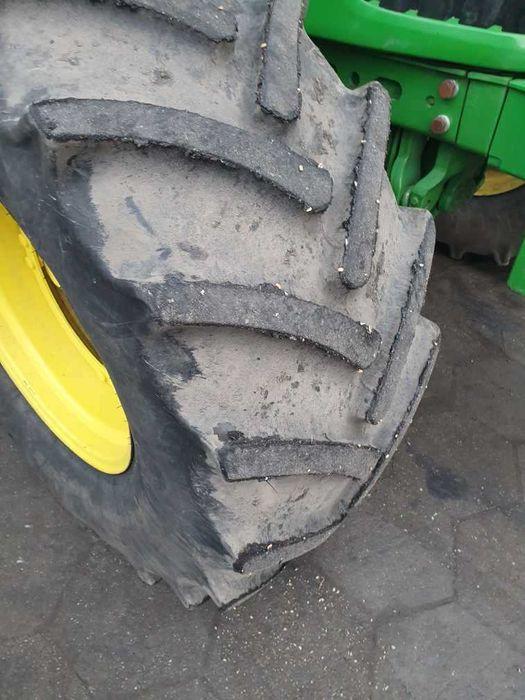 Sprzedam opony do traktora Miejska Górka - image 1