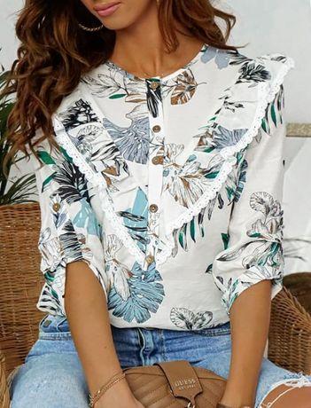Koszula Xana, rozmiar S / M