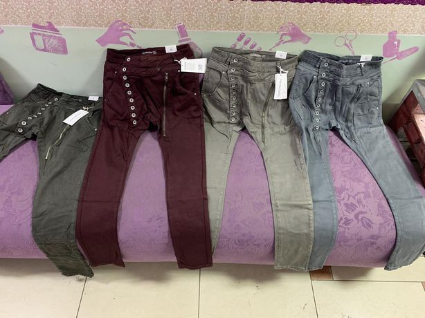 Женские джинсы Новые! Количество