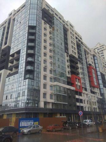 Продам 1 комнатную квартиру в сданном доме на Таирово 39кв.м