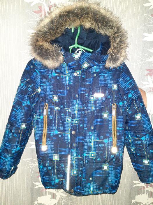 Куртка lenne для хлопчика Киев - изображение 1