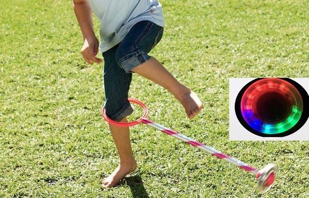 Нейро скакалка скакалка на одну ногу. Разные цвета