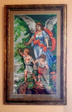 Картина вишита хрестиком