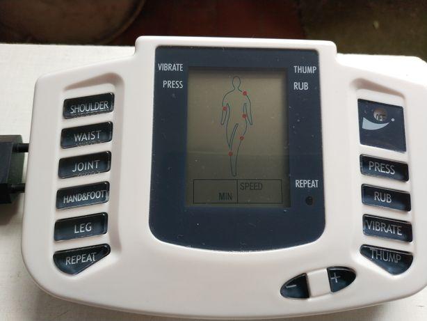 Массажер электронный медицинский профилактический портативный