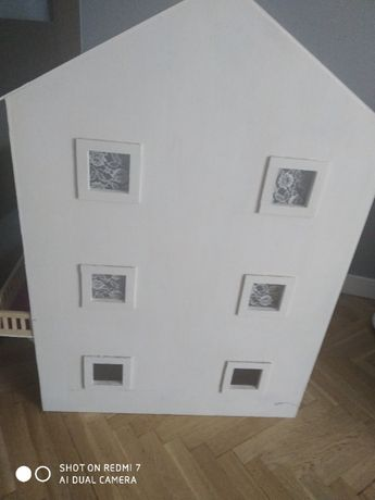 domek dla lalek-duży