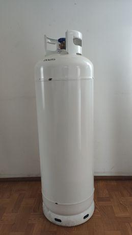 Zbiornik ciśnieniowy 110l sprężarka piaskarka