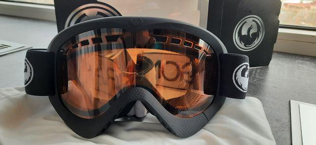 Маска лыжная DRAGON DXS