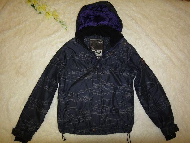 Зимняя теплая лыжная куртка на девочку Rehall р. 158-164 р.42-44 (XS)