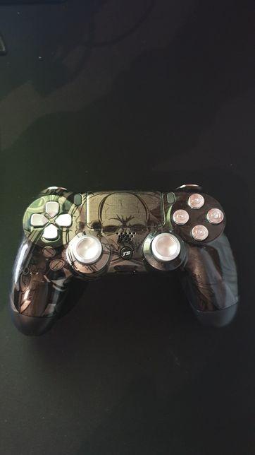 Comando PS4 TSWarrior