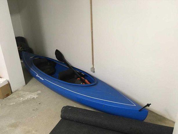 kayak 2 lugares - Perception Kiwi 2