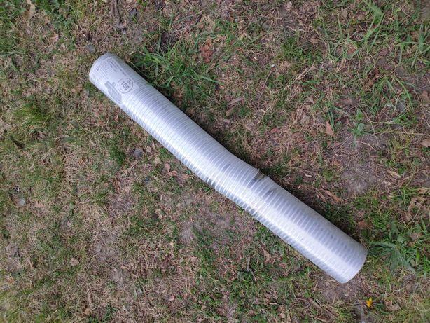 Elastyczny przewód aluminiowy