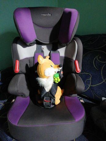 Дитяче крісло для авто