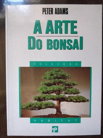 A Arte do Bonsai