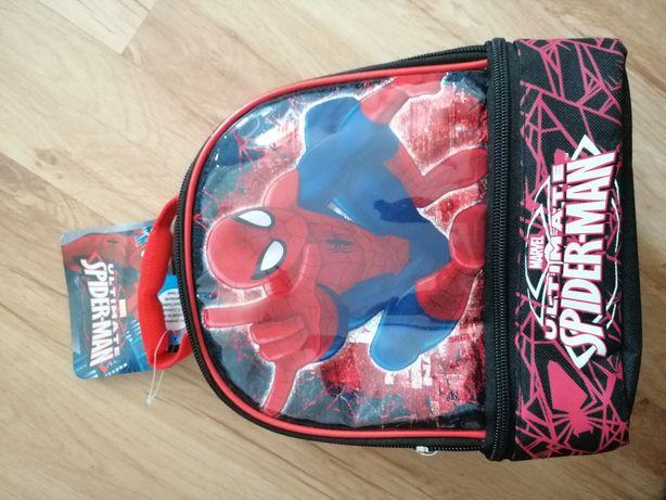 Plecak saszetka Spider-Man