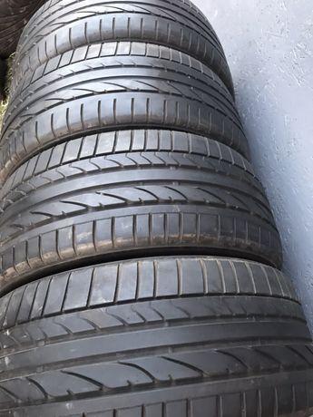 Літні шини 4 шт. 215/40 R17 Bridgestone Potenza RE050A