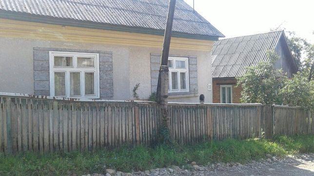 Житловий будинок в с. Бедевля