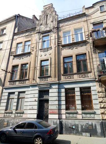 ПРОДАЖ 2 кім. квартири в ближньому центрі Львова