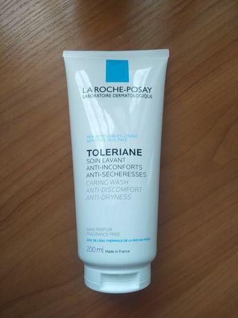 La Roche-Posay TolerianeОчищающий крем-гель для чувствительной кожи
