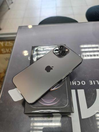 Iphone 12 PRO MAX 512GB/ Graphite/ nieużywany/ GW12/ 100% oryginał