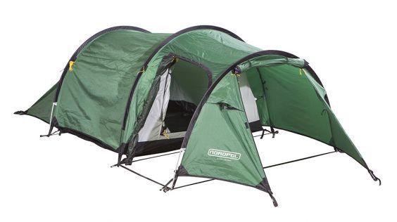 HIT!!! Sprzedam namiot NORDPOL 3/4 Osobowy OKAZJA!