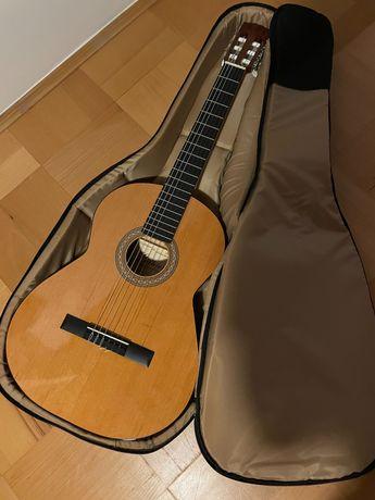Gitara Luthiers 3