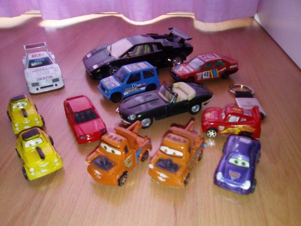 Mercedes Ford miniaturas diversas